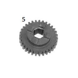 TAKEGAWA second gear pinion 31 T on counter shaft for 4 S gear box 23441-GB7-T00