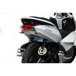 Side License Plate Holder for Honda PCX 125