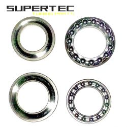 Ball bearing set for Peugeot Speedfight 3 Vivacity 3 Kisbee - 2 and 4 stroke