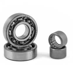 Gear box Bearings set for Derbi Senda Pro DRD GPR ...engines