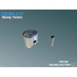 Bidalot racing Factory 49.94 mm piston kit for Derbi AM6 Piaggio Minarelli Big bore