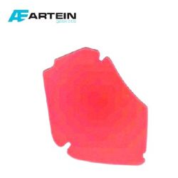 Air Filter foam original type for Piaggio Zip 2 and 4 stroke