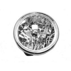 Koplamp inbouw Honda CB 50 diamond 6 Volts