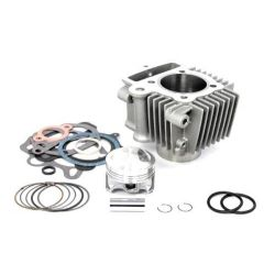 Cylinder kit 88cc TAKEGAWA S-STAGE for HONDA DAX 70cc 6 Volts engine