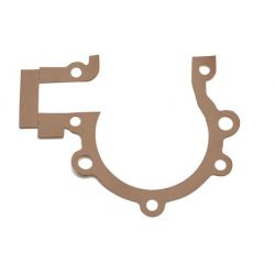 middle - crankcase carter gasket for MBK 51 Magnum - Rock - Passion