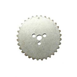 timing sprocket 32 teeth, 3 holes for Zongsheng 125 engine
