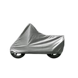 Motorbike - scooter cover XL - PVC with buckle strap
