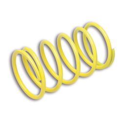 Variator spring Malossi yellow for pcx125