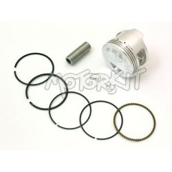 51 mm zuigerkit light voor Honda Dax 12 Volts ZB CRF en Skyteam voor 50 of 70 cc kop