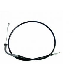 "Throttle cable ""Dax"" Euro 2 Skyteam - Zenhua - TNT City - Skymax with snap-on tip"