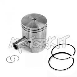 Piston kit CPI SX - SM with gear box, 40.0 mm