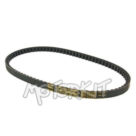 Mitsuboshi transmission Belt for Bidalot RS - Honda Scoopy SH50 - Peugeot SC