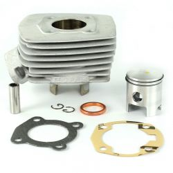 Cylinder Airsal Wallaroo - Peugeot Fox and 103, 50 cc T6
