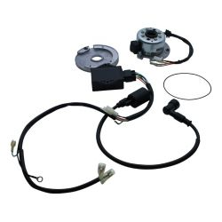 Complete ignition for Lifan Zongshen - rotor 78mm