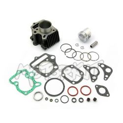 Cylinder kit 72cc 6v for 70 head