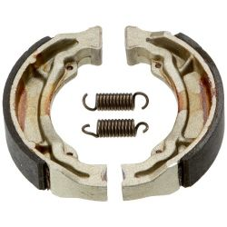 Rear brake shoe CPI / Keeway / Generic / TNT / Suzuki