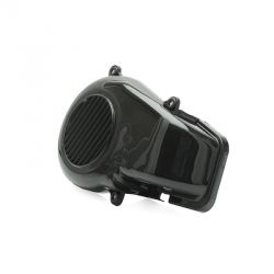 ignition cover black Booster - Bws - Stunt - Slider