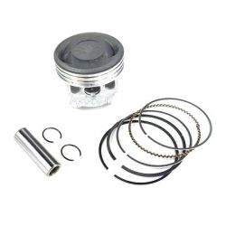 Piston kit YX140 - YX150 CRF - diam. 56 mm - pin 12 mm