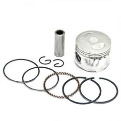Piston kit 44 mm for chinese scooter with GY6 engine with 70 cc kit