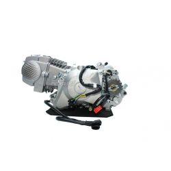 YX 150 cc engine - CRF look with manual clutch and electric starter