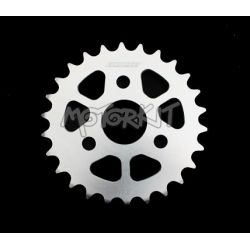 Rear sprocket aluminium 3 holes for Monkey