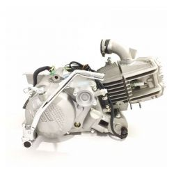 ZongShen 190cc engine - 2 valves - 5 gears - silver - with electrical starter