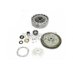 Kitaco clutch kit for Dax Monkey 6 Volts OT