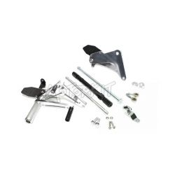 Back step Kit Honda Cub C50 - C70