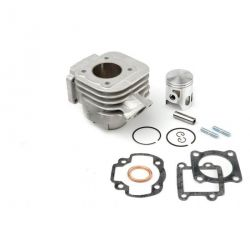 Cylinder kit Airsal T6 Booster, Bw's, Stunt, Slider 47.6 mm, Alu