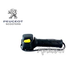 Throttle Gas with switch for Peugeot Speedfight 2