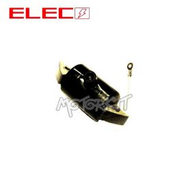 Ignition coil - internal high voltage type Bosch Zundapp - Kreidler
