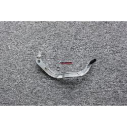 Rear brake pedal Kepspeed for Cub silver