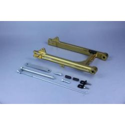 Swing arm Kepspeed for Cub +0cm gold