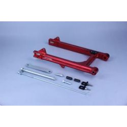 Swing arm Kepspeed for Cub +0cm red