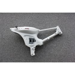 Mad-Dog Kepspeed Cub frame with reinforcement white