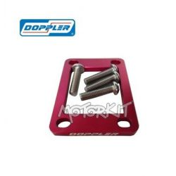 Doppler inlet Shim - spacer 5 mm for AM6 and Derbi engine