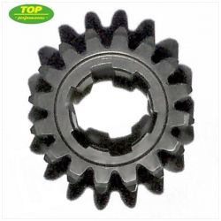 Second gear on primairy axle AM6 AM00006