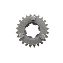 6th gear on the secondaire axle for AM6 AM00015