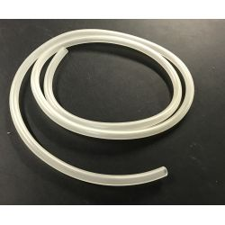 Vacuum and vent hose 4mm 1m