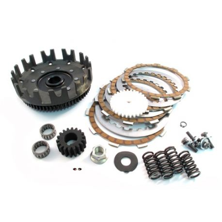 Top Performance Racing Clutch with Straight Teeth for AM6 Engine