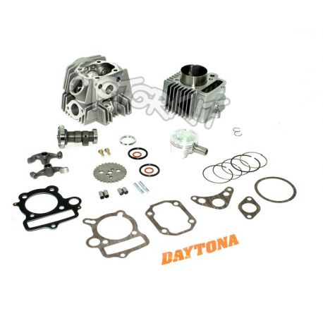 Kit 88cc Daytona Honda Dax 12v, Monkey, Skyteam , ZB, 139Qmb