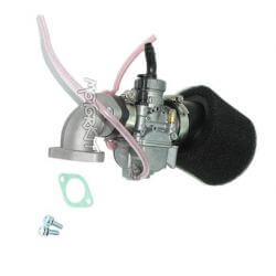 Keihin PE24 carburetor kit for Honda Dax Monkey Gorilla Chaly SS Cub and Skyteam Singa City