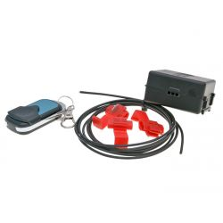 rev - speed limiter with remote control - universal - EEC approved
