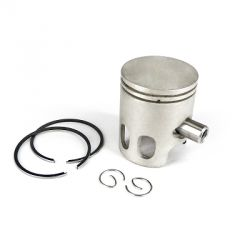 Piston kit 50cc Nitro - Booster - Aerox - Bw - Stunt - SR - Ovetto - Jog Carenzi