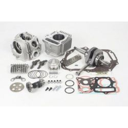 Bore up and Stroke up kit Takegawa R-Stage + D 106cc 12V 01-06-0008
