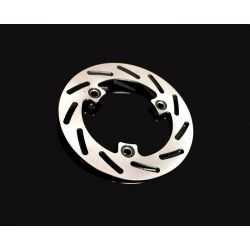 Rear brake disc MKR 190 mm for Honda RS125 NF4 NX4 Moriwaki NSF250R moto3