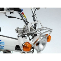 G-Craft front luggage rack for Honda Dax ST CT