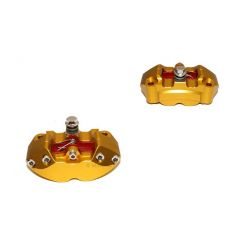 Hydraulic brake Caliper - radial - 4 pistons for Mini GP