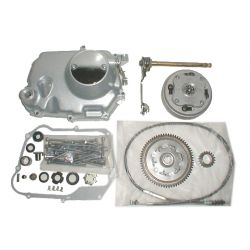 Manual Clutch 3 discs kit for Honda Dax ST CT Monkey Cub By TB parts