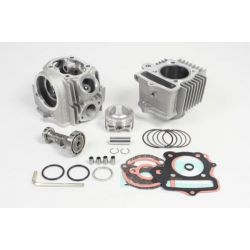 Takegawa cylinder and head kit, 88cc 17R-Stage E for Honda Dax ST CT Monkey Cub 6V (OT) Gorilla Chaly